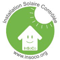 insoco - installation solaire contrôlée
